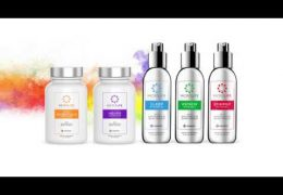 Introducing The MicroLife Liposome Advantage