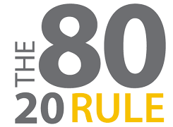 How to Multiply Your Affiliate Income Using the 80/20 Rule