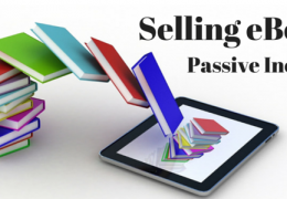 How to make passive income with Your eBook