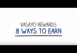 8 Way to Earn with Vasayo Rewards