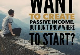 How to Start Earning Passive Income as a Millennial